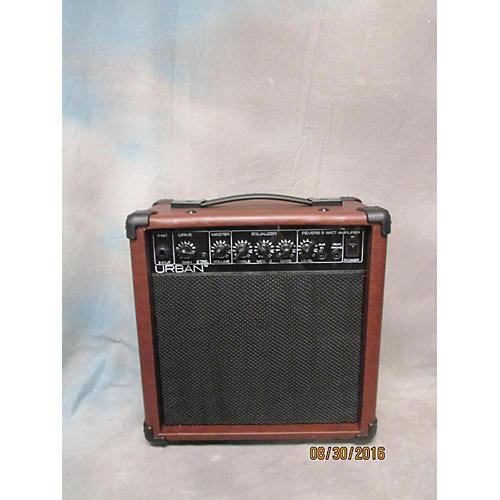 Keith Urban 15 Watt Amp Acoustic Guitar Combo Amp