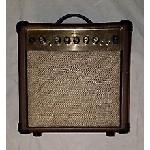 Keith Urban 15 Watt Amplifier Guitar Combo Amp