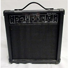 Randy Jackson 15 Watt Battery Powered Amp