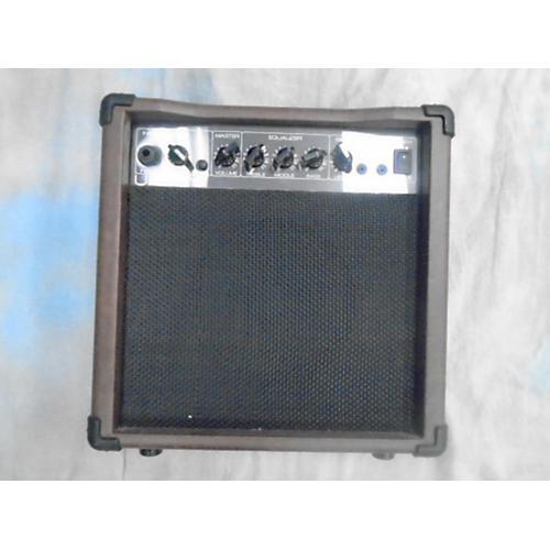 In Store Used 15 Watt Guitar Amplifier Guitar Combo Amp-thumbnail