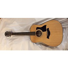 Taylor 150 E 12 String Acoustic Electric Guitar