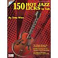 Cherry Lane 150 Hot Jazz Licks In Tab  Thumbnail