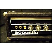 Acoustic 150 Solid State Guitar Amp Head