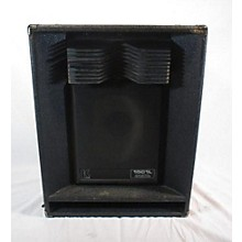Kustom 1501L Power Amp
