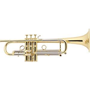 Kanstul 1504 Series Bb Trumpet by Kanstul