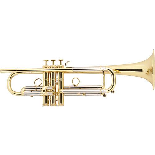 Kanstul 1504 Series Bb Trumpet