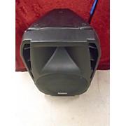 Edison Professional 1505-2500MKVC Powered Speaker