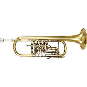 Kanstul 1506 Series Rotary C Trumpet by Kanstul