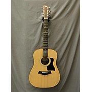 Taylor 150E 12 String Acoustic Electric Guitar