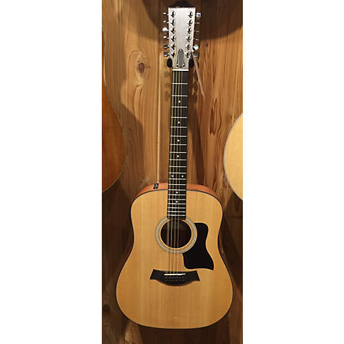 Taylor 150E 12 String Acoustic Guitar-thumbnail