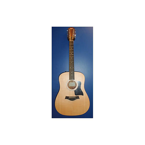 Taylor 150E 12 String Acoustic Guitar