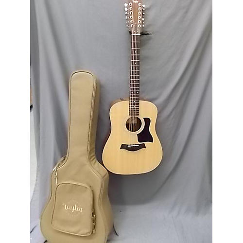 Taylor 150E Dreadnought 12 12 String Acoustic Electric Guitar-thumbnail