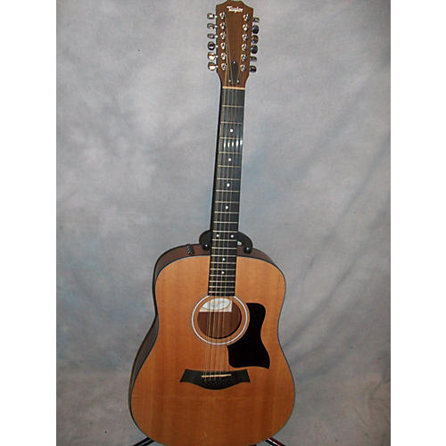 Taylor 150e 12 String : used taylor 150e 12 string acoustic electric guitar guitar center ~ Hamham.info Haus und Dekorationen