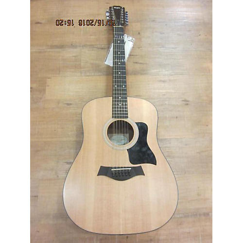Taylor 150e 12 String Acoustic Electric Guitar-thumbnail