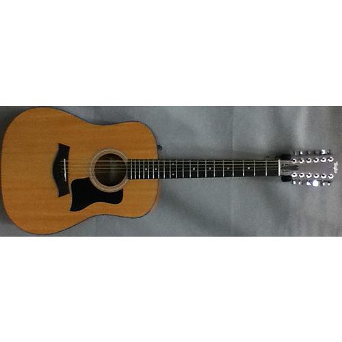 Taylor 150e 12 String Acoustic Guitar