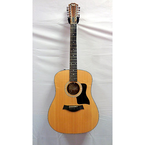Taylor 150e 12 String Acoustic Guitar-thumbnail