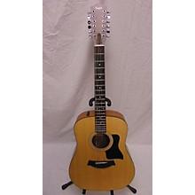 Taylor 150e Twelve String 12 String Acoustic Guitar