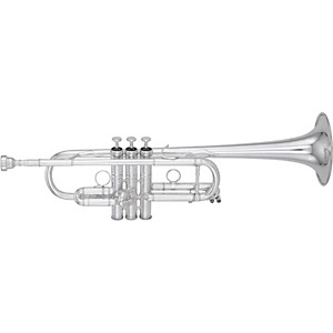 Kanstul 1510-A Series C Trumpet