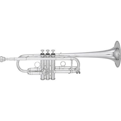 Kanstul 1510-A Series C Trumpet-thumbnail