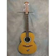 Ovation 1515-4 12 String Acoustic Electric Guitar