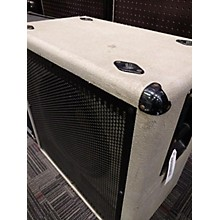 Marshall 1515 JUBILE Bass Cabinet