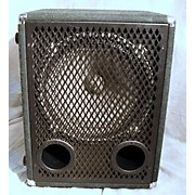 Trace Elliot 1518 1x15 Bass Cabinet