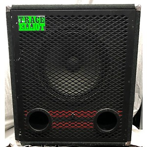 Pre-owned Trace Elliot 1518 T Bass Cabinet