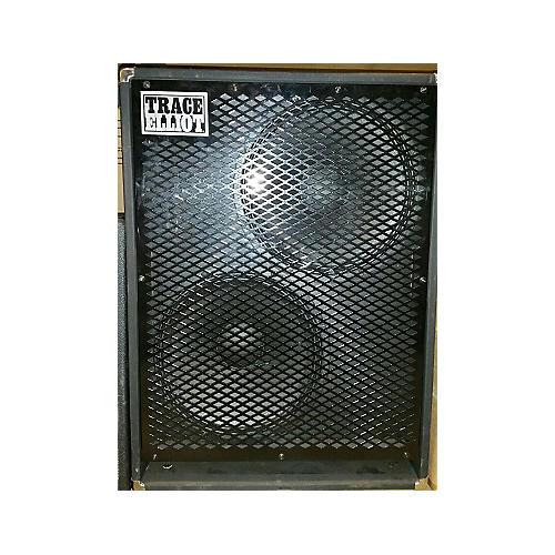 Trace Elliot 1528 2X15 Bass Cabinet-thumbnail