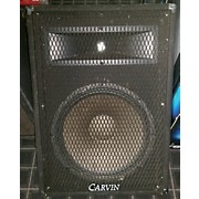 Carvin 1542A Powered Monitor