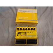 Digitech 1550 Programable Distortion Effect Pedal