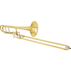 Kanstul 1570 Series F Attachment Trombone by Kanstul