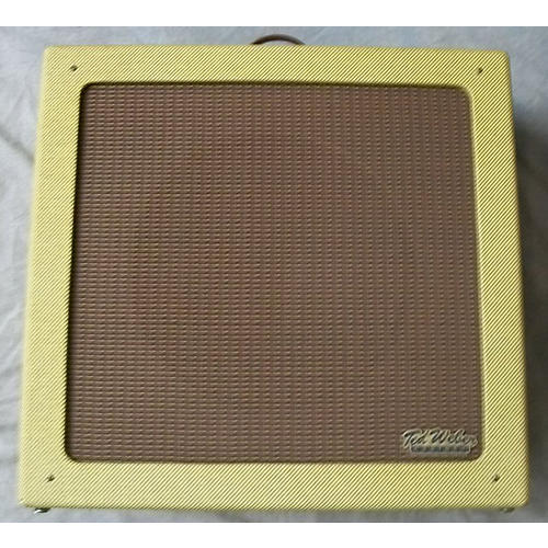 In Store Used 15A100 1X15 CAB Guitar Cabinet