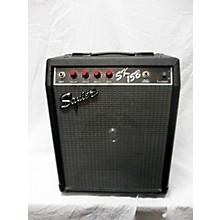 Fender 15B Bass Combo Amp