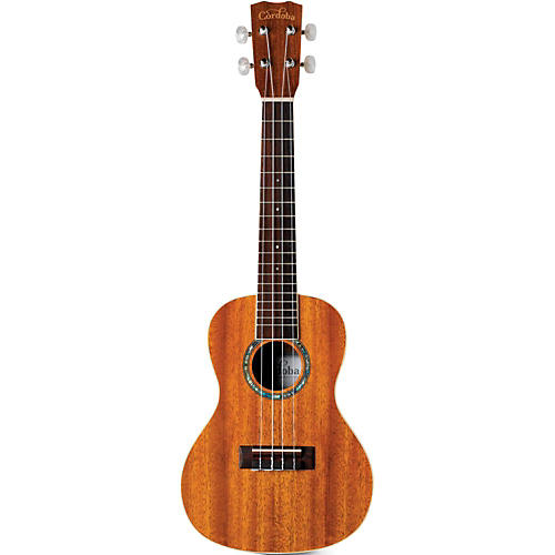 Cordoba Cm Concert Ukulele Natural Review
