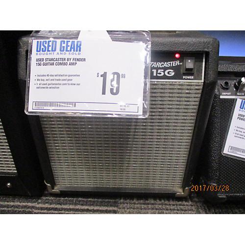 Starcaster by Fender 15G Guitar Combo Amp