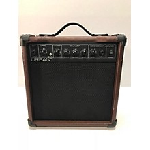 Keith Urban 15KU Acoustic Guitar Combo Amp