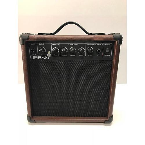 Keith Urban 15KU Acoustic Guitar Combo Amp