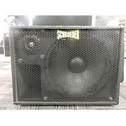 Schroeder 15L+ Bass Cabinet