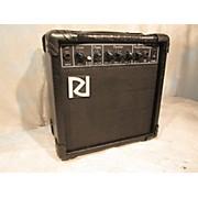 Randy Jackson 15R Guitar Combo Amp