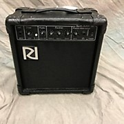 Randy Jackson 15RJ Battery Powered Amp