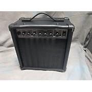 Randy Jackson 15W Amp Guitar Combo Amp