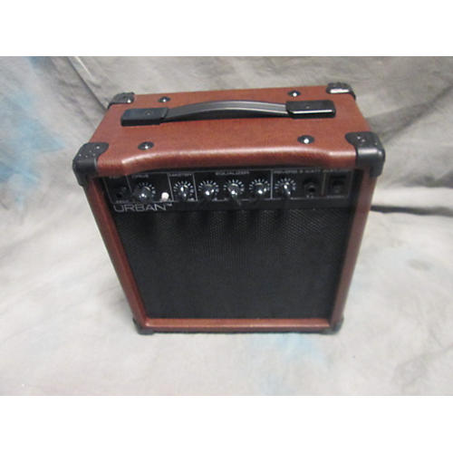 Keith Urban 15W Guitar Combo Amp-thumbnail
