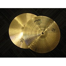 Paiste 15in 2002 Big Beat Cymbal