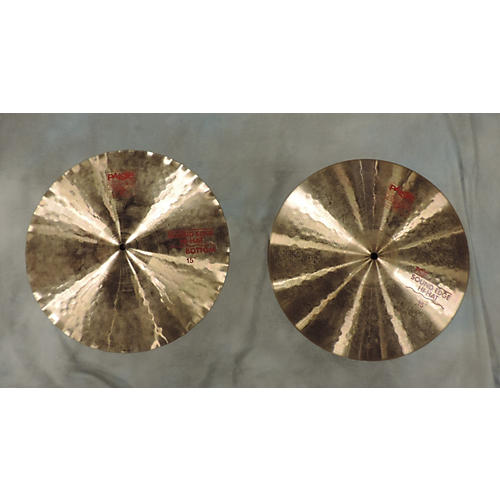 Paiste 15in 2002 Cymbal-thumbnail