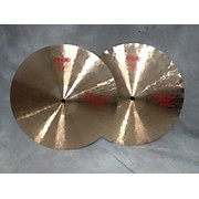 Paiste 15in 2002 Sound Edge Cymbal
