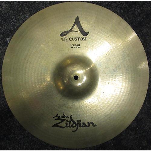 Zildjian 15in A CST Cymbal  35
