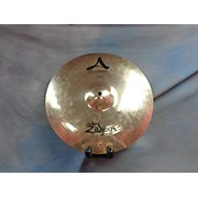Zildjian 15in A Custom Crash Cymbal