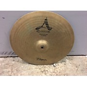 15in A Custom Fast Crash Cymbal