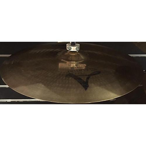 Zildjian 15in A Custom Fast Crash Cymbal-thumbnail