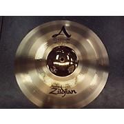 Zildjian 15in A Custom Rezo Crash Cymbal